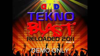 Download Lagu TEKNO BLAST RELOADED VOLUME IV [DJmark w/ DAVAO MIX DJ'S] Gratis STAFABAND