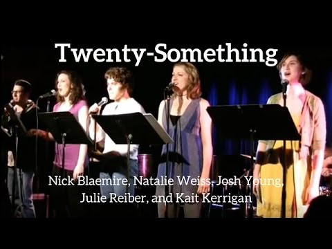 Twenty-Something (Bad Years @ The Beechman)