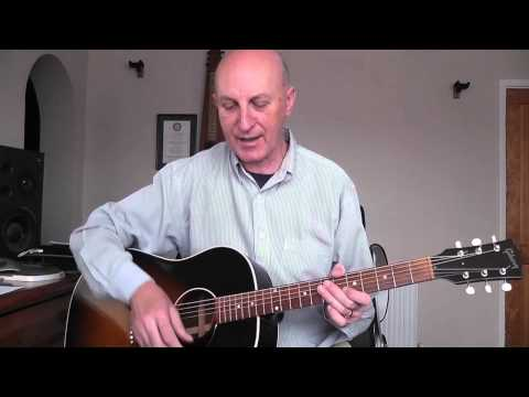Any Dream Will Do Easy Guitar Lesson