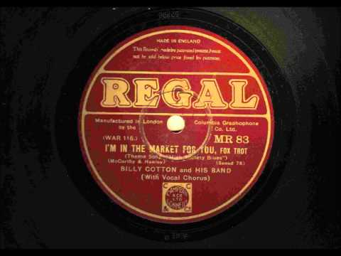 British Dance Bands of 1930