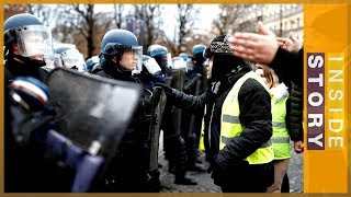 🇫🇷Will Macron bow to the demands of 'Yellow Vest' protesters? l Inside Story