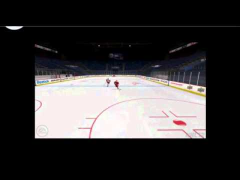 Nhl 12 Pavel Datsuyk #13 Ps3