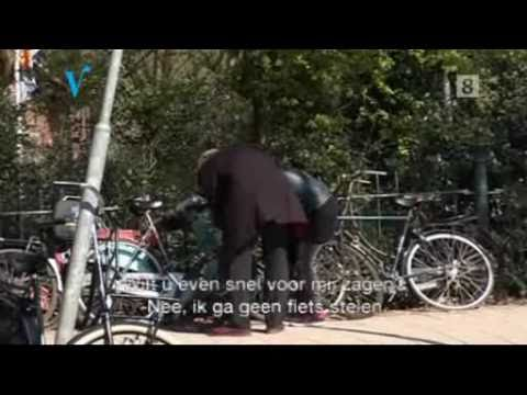 Goed Fout! - Helpen om een fiets te stelen (2)  - afl. 2