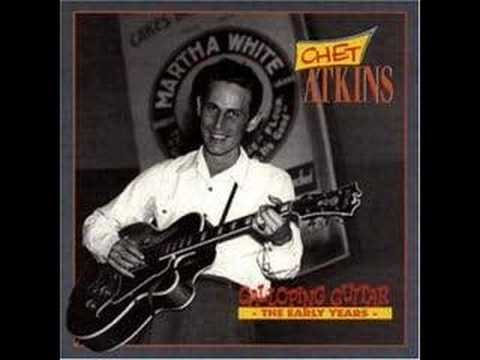 Chet Atkins Orange Blossom Special
