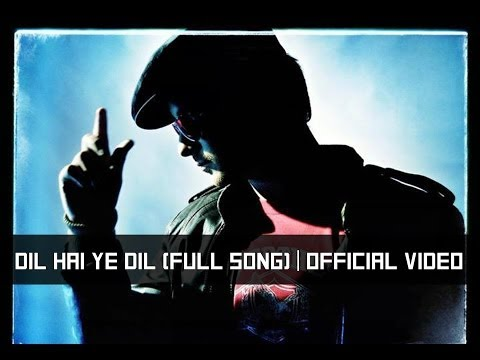 Dil Hai Ye Dil (Full Song) | Official Video | Raghav Sachar