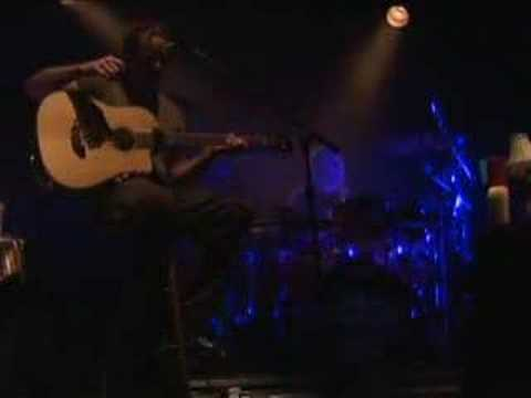 sevendust angel's son acoustic