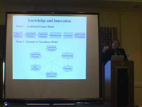 David Healy, M.D.: The End of Psychiatry as a Science