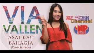 download lagu Asal Kau Bahagia Cover Armada - Via Vallen... Terbaru... gratis