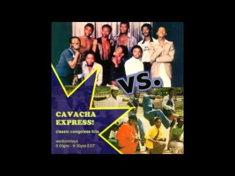 Orchestra Les Mangelepa Orchestre Les Mangelepa Embakasi - 1st Anniversary Album