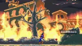 Castlevania Heroes themes