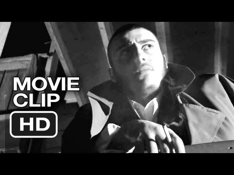The Last Movie, Movie CLIP – Pavel and Nastya (2012) – Film Noir Movie HD