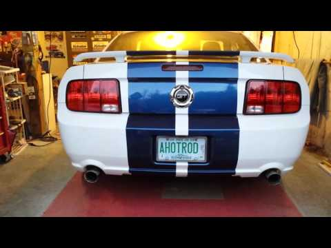 2005 Mustang GT w/Comp Cams Stage 2 Mutha Thumper