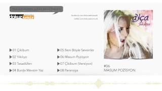 Ayça - Masum Pozisyon (Official Audio)