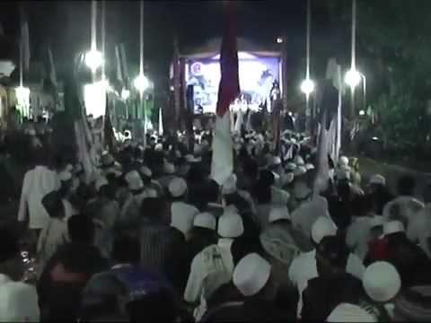 Ya Tarim Ya Tarim oleh Hadrah Al Ikhwan Malang Bersama Habib ja'far Bin Utsman Al Jufri