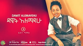 Dawit Alemayehu - Helen Gualu | ሄለን ጏሉ - New Ethiopian Music 2016 (Official Audio)