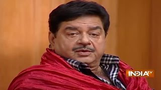 Shatrughan Sinha in Aap ki Adalat (Full Episode)
