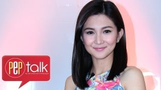 PEPtalk Flash. Sheena Halili takes mom roles as a challenge; addresses breakup issue.