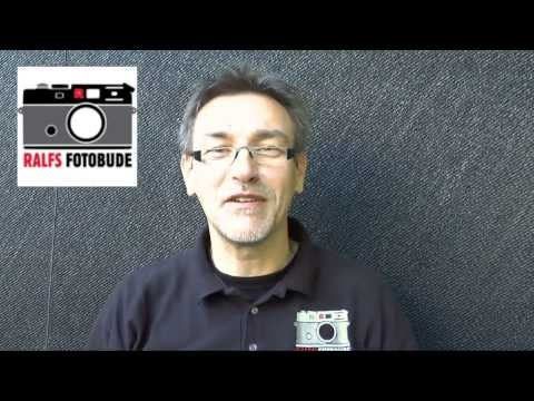 Sony Cybershot Dsc-qx10 lensman - Ifa-preview (deutsche Version) video