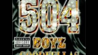 Watch 504 Boyz Roll Roll video