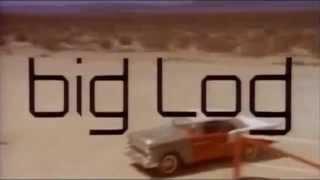 Watch Robert Plant Big Log video
