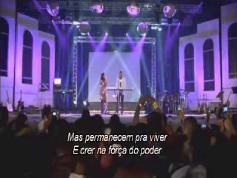 Marquinhos Gomes Ele Não Desiste de Você DVD igreja acabou o segredo a primitiva estar de volta