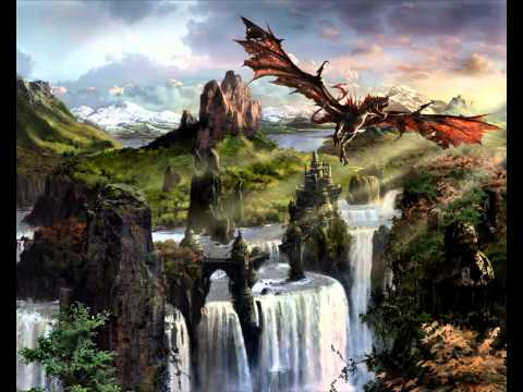 Rhapsody Of Fire - Dragonlands Rivers
