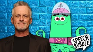Rob Paulsen and Butch Hartman on Not Accepting the Rejecting