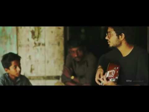 Da Thadiya - Enthaanu Bhai? Full Song video