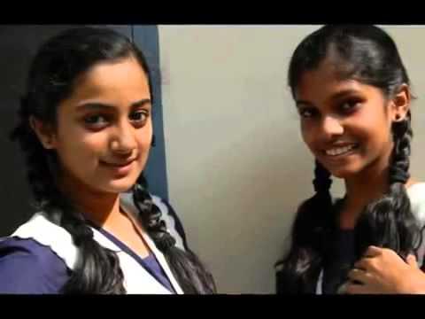 Sound Thoma Actress Namitha Pramod School Life
