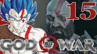 "Download Lagu ""I Am A God Boy"" Vegeta Plays God Of War - Part 15 Gratis STAFABAND"