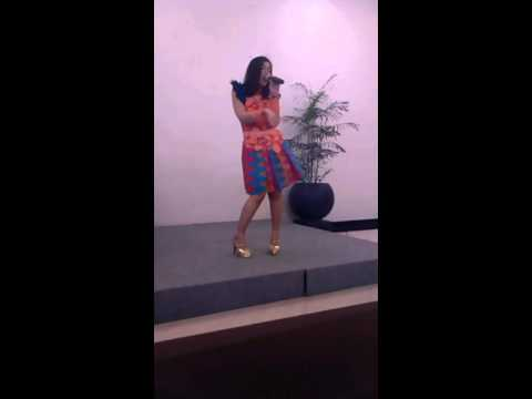 Basah - Basah (dangdut remix) - Tita Dewa