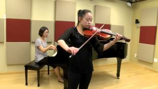 Anna Yang Music Supplement
