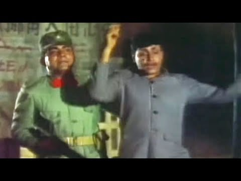 Mehmood and Rajendra Kumar Cheats Security Guards - Shatranj...