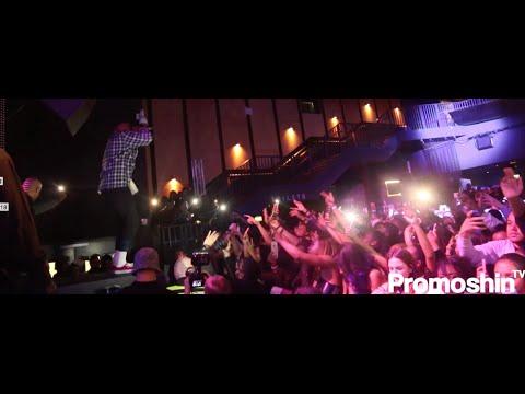 Yg -  My Nigga (live In London) video
