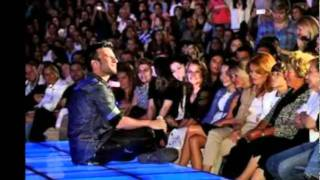 Tarkan Writes the Songs