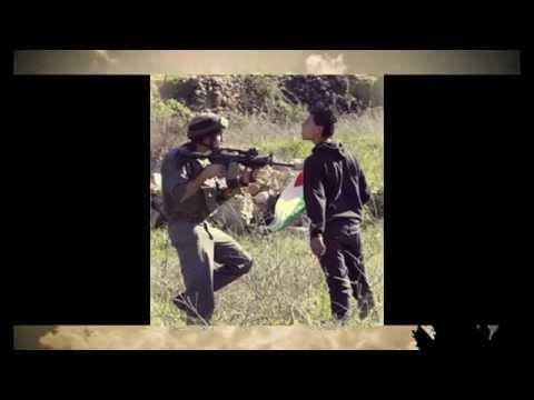 FD7 فلسطيني دمه حامي - Feles6een ( Palestine )  *Lyrics in Description* كلمات في صندوق الوصف * أغنية