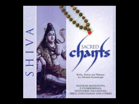 Om Namah Shivaay - Shankar Mahadevan (sacred Chants Of Shiva) video