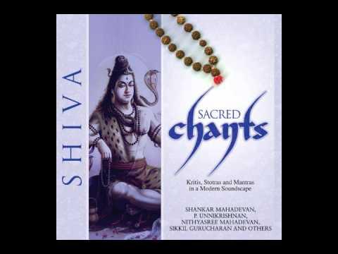 Om Namah Shivaay - Shankar Mahadevan (Sacred Chants of Shiva...