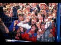 The Hillsborough Stadium Disaster