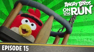 Angry Birds on The Run   Red's Playtime! - S1 Ep15