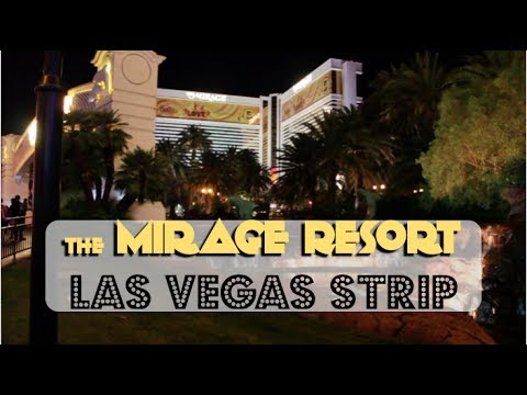 Mirage Las Vegas (unOfficial Guide)
