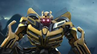 Transformers Forged to Fight Official Game Launch Trailer 1080p