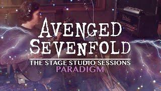 "download lagu Avenged Sevenfold: ""the Stage"" Studio Sessions - ""paradigm"" Pt. gratis"