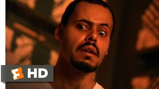 Cube (10/12) Movie CLIP - Moving in Circles (1997) HD