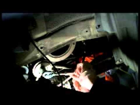 Nissan Of Raleigh Altima 2004 Oil Cooler Gasket Replacement 3.5L Engine ...