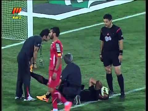 لیگ برتر ایران جام حذفی