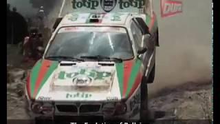 The Evolution of Rally