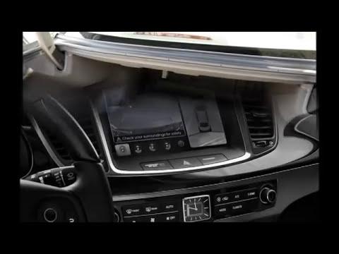 Hyundai Equus 2014 - Fotos e Imagens