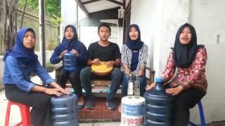 """Download Lagu 'Lagu Nusantara (Gundul-gundul pacui, Indonesia Pusaka, Gambang Suling)"""" PGSD UPGRIS Gratis STAFABAND"""