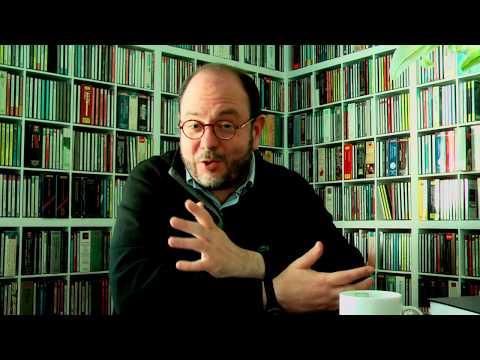 La Cenerentola  3ra Parte  Conferencia por Sergio Vela